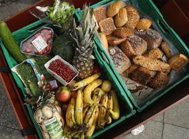 Middle East becoming more aware of food waste impact, survey shows