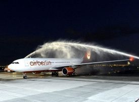 Etihad-backed Air Berlin restructures for 'leaner, fitter future'