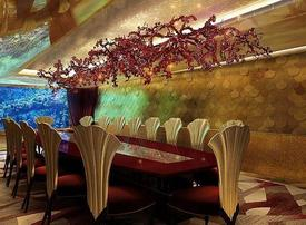 Al Mahara restaurant in Burj Al Arab gets Michelin star upgrade and terrace