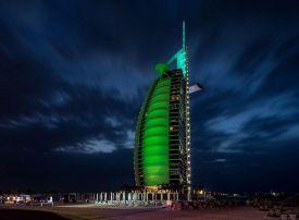 Burj al Arab named one of TripAdvisor's 'don't miss' attractions