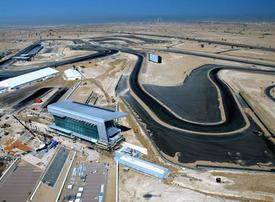 Work starts on phase 2 of Dubai Autodrome Business Park