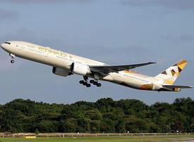 Etihad Airways says to increase number of flights to Toronto