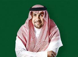 Fahd Al Rasheed, Group CEO of King Abdullah Economic City: Saudi Arabia's major shift to tourism and leisure