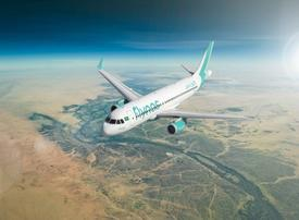 Flynas eyes upgrade to its Airbus A320neo order