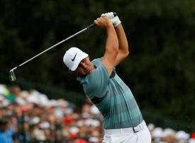World No 1 Koepka impresses in Abu Dhabi after long injury layoff