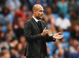 Pep Guardiola relishes quadruple quest as Manchester City seek to conquer Europe