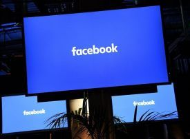 Weak outlook could see $130bn wiped off Facebook's market value