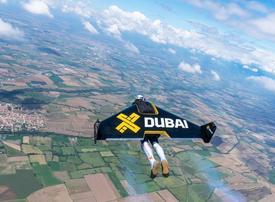 Watch: what has Jetman Dubai got planned next?