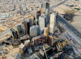 Saudi white land tax 'could lead to 50% slump in property prices'