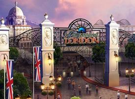 Kuwaiti-owned London theme park signs new deal with Hollywood studio