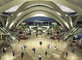 No rush with Abu Dhabi's Midfield terminal opening, says CEO