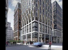 Abu Dhabi developer to construct towers on historic London site