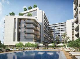 Bloom begins handover of Soho Square project in Abu Dhabi