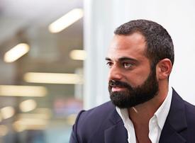 Cool customer: entrepreneur Tarek Al Emam