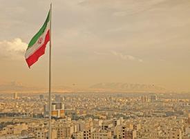 Iran's currency plummets against dollar amid coronavirus, sanctions