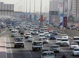 Late-morning rush hour most dangerous for UAE motorists in Ramadan