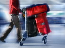 Sharjah Airport introduces new rules on baggage sizes