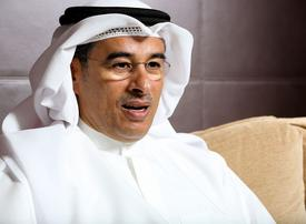 Emaar's Alabbar says 'right time' to invest in Jordan