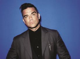 Robbie Williams to play Dubai gig on January 24