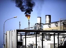 Why Saudi Arabia will struggle to kick its addiction to oil