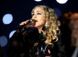 Madonna tickets bought from touts will not be honoured - Flash