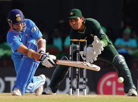 No 'panic' for Tendulkar as India slump before World Cup