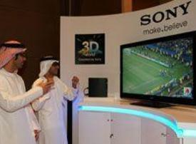 UAE electronics spending seen up 33% by 2014