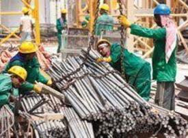 Oman steel plant gets green light for 2011 start