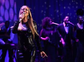 Mariah Carey, Hussain Al Jassmi to headline Expo 2020 Dubai's 'One Year to Go' concert