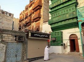 Saudi Arabia's housing plan tests kingdom's reform drive