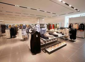 Zara launches online shopping in UAE