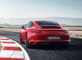 Video: Porsche Middle East and Africa's new CEO outlines plans for growth in the region