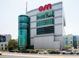 Discovery pulls its channels from OSN
