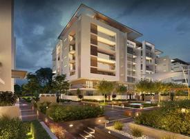 UAE's Sobha Realty posts record $136m sales in Q1
