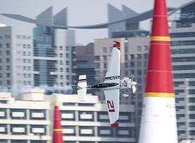 Video: How did the Red Bull Air Race impact Abu Dhabi's economy?