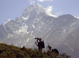 Why a deadly shadow hangs over Everest summit