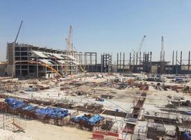 Qatar World Cup labourers said to work up to 148 days in a row