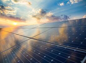 Saudi Arabia awards ACWA Power its first 300 MW solar PV project