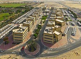 Empower awards $9m contracts for Dubai Studio City