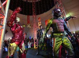 Dubai's Mint says to create 'entertainment powerhouse' in Saudi Arabia