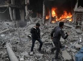 UAE pledges further $60m to Syrian aid efforts