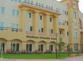 Amanat may sell Middlesex University Dubai to Study World Education