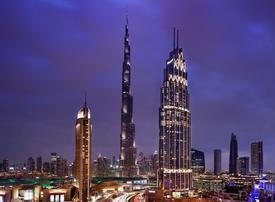 Dubai's Emaar confirms talks to sell 'certain hotels' in portfolio