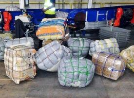 European man sentenced to prison for snatching bags at DXB