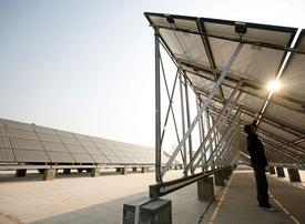 Abu Dhabi solar project on track to start in 2019