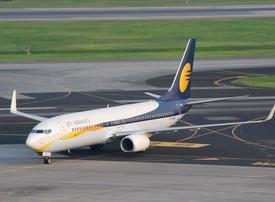 Jet Airways flight returns to Mumbai with 30 'bleeding' passengers