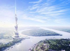 Dubai firm to build world's first 3D printed skyscraper