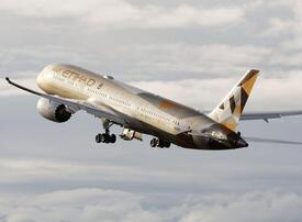 "UAE's Etihad ""disappointed"" with American decision"