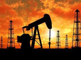 Oil near $44 as Saudi Arabia's output increase raises doubts