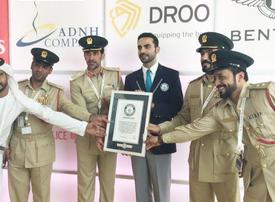 Guinness World Records sees 283% rise in Middle East applicants